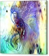 Light Dancer Canvas Print