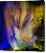 Light Magic Canvas Print