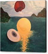 Light Revealed  Canvas Print