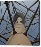 Lighthouse Marblehead Canvas Print