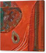 Like The Fabrics Of India Canvas Print