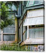 Lincoln Park Conservatory Dsc_7073 Canvas Print