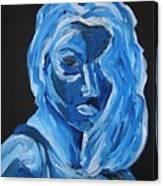 Lindsay Canvas Print