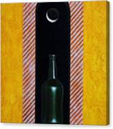 Liquid Moonlight Canvas Print