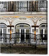 Lisbon 16 Canvas Print