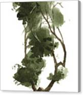 Little Tree 129 Canvas Print