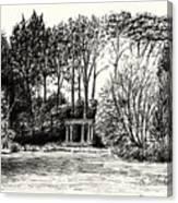 Lloyd's Portal Canvas Print