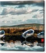 Loch Harray Dawn Iv Canvas Print