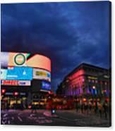 London 019 Canvas Print