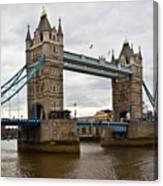 London Bridge 1 Canvas Print