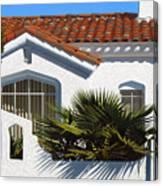Long Beach Number 3 Canvas Print