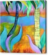 Longboat Key Canvas Print