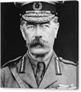 Lord Herbert Kitchener Canvas Print