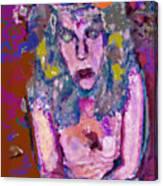 Lorita Canvas Print