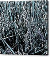Loss Of A Crop Canvas Print