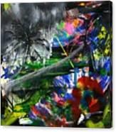 Lost 2 Canvas Print