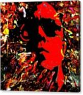 Lou Reed Canvas Print