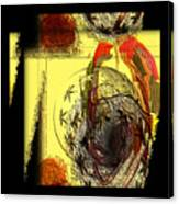 Love Serie Canvas Print