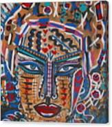 Loviola Canvas Print