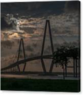 Lowcountry Grace Canvas Print