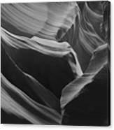 Lower Antelope Canyon 2 7963 Canvas Print