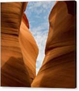 Lower Antelope Slot Canyon, Page, Arizona Canvas Print