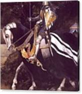 lrs Lee Alan Proud Oneofthe Clearing Alan Lee Canvas Print