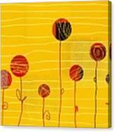 Lubi - S01-03c Canvas Print