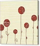 Lubi - S02-03a Canvas Print