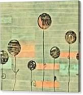 Lubi - S02-34ab Canvas Print