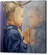 Luciana P. Canvas Print