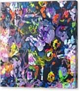 Lucky Nightshade  Canvas Print
