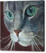 Lullabella Canvas Print
