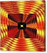 Luminous Energy 12 Canvas Print