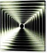 Luminous Energy 15 Canvas Print