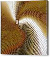 Luminous Energy 16 Canvas Print