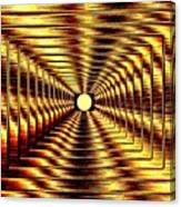 Luminous Energy 2 Canvas Print