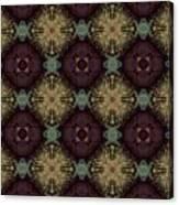 Luxury Linen Canvas Print
