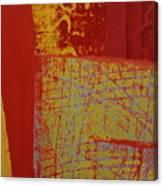 Machiatto Canvas Print