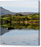 Macleod's Table In Scotland Canvas Print