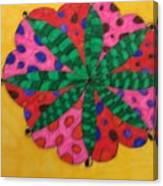 Madala Canvas Print