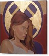 Magdalene Canvas Print
