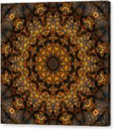 Magic 14 Canvas Print