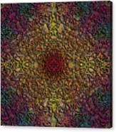 Magic 18 Canvas Print