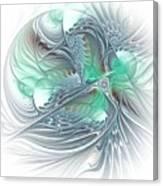 Magic Ball -light Canvas Print