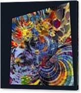 Magic Spell Canvas Print