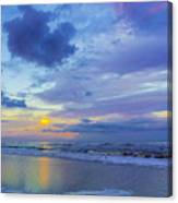 Magnificent Beauty Canvas Print