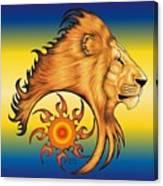Majestic Soul Canvas Print