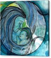 Makuahine  Canvas Print