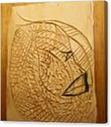 Malachi - Tile Canvas Print